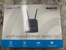 D-Link DWR920V 4G LTE hotspot and home phone FOR US CELLULAR