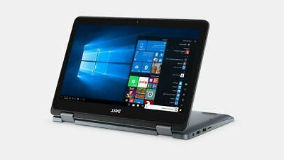Dell Inspiron 11 2 in 1 11.6 AMD A9 RAM