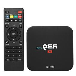 Docooler R39 STAR Smart Android TV Box 2GB/16GB 7.1 RK3229 Q